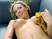 Big Tits Live Striptease