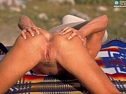 Summer Leigh cowgirl stripping