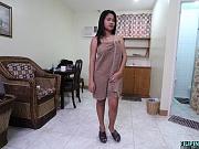 Big boob Filipina girl gets fucked