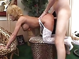 Hot Busty Mature Sammie Sparks Banging Hard