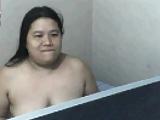 CHUBBY FILIPINA MOM ROWENA SOTITO SHOWS +SUCKS HER TITS