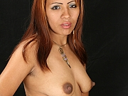Real sisters lactating Latinas chubby Celesta and Josoline