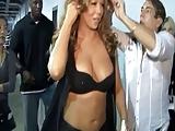Mariah Carey has nice Boobs