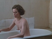 Celebnakedness sigourney weaver nude in a bathtub bare breasts and ass