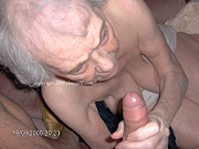 Lovely wrinkled old ladies sucking cocks really hot