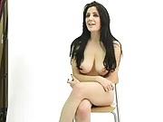 Samantha bentley topless talk