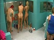 Big Brother 3 Girl Shower Scene