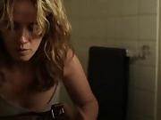 Valerie Decobert (camera cafe ) topless