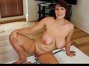 Demi scott topless talk