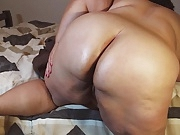 Redbone BBW Ass and Tits