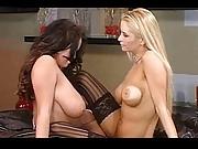 Brandy talore topless talk
