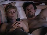 Rochelle Bostrom Topless Scene