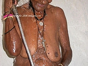 Hot Over 90 year old skinny grandmas posing hardcore