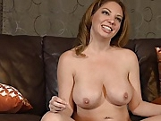 Kiki daire topless talk