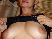 Uncensored Asian granny show her tight wet pussy and asshole