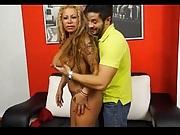 Alexa Blun topless talk