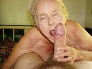 ILoveGranny Very old ladies sucking big dick hardcore