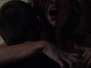 Lily Simmons - Banshee s1e03