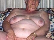 ILoveGranny Old ladies sucking and fucking big dick