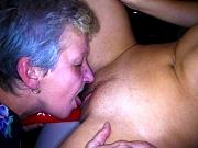 Old grandma getting horny in swimming pool beautiful