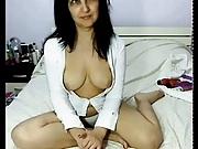 Pamela aunty