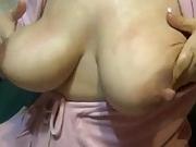 Lactating Mom Huge Nipples