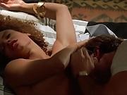 Kasi Lemmons, Jennifer Beals - Vampire's Kiss