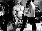 Bitchboy jerking it for Goddesses