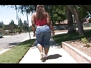 Black Chick With Huge Humps Fucking Black Dude