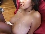 big tits Indian fucked.
