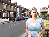 Busty Brits - Sarah Beeny