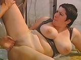 Nice mom & her massive huge boobs