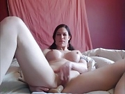 AA Squirting Show