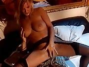 Favorite Piss Scenes - Astrid Pils aka Amanda Shear #1