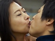 Asian actress sex scene in if you wan to eat part three