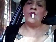 Mature hot smoking