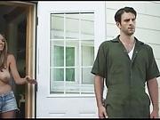 Elizabeth Masucci Boobs In Virgin Alexander Movie