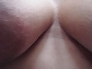 Wide areolas & big nipples
