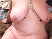 Saggy Squirting Sub