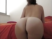 Nice ass, pretty pussy and asshole