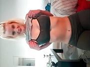 Periscope Scandinav Nude