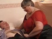 The Ultimate Pleasure.Cut 1 (#granny, #grandma, #oma)