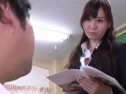 Yui Tatsumi part 3
