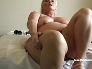 Squirting for the USA
