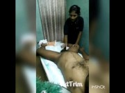 indian massage parlor happy ending massage