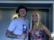 Show & Tell: Interview with Pornstar Jesse Jane