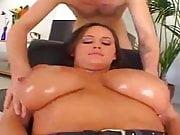 POV big tits quebec babe