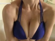 Big Tits mom Joi