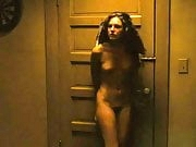 Alexa Davalos Naked Tits and Bush on ScandalPlanetCom