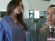 Capri Cavanni - Her Malpractice Defense - Twistys Hard